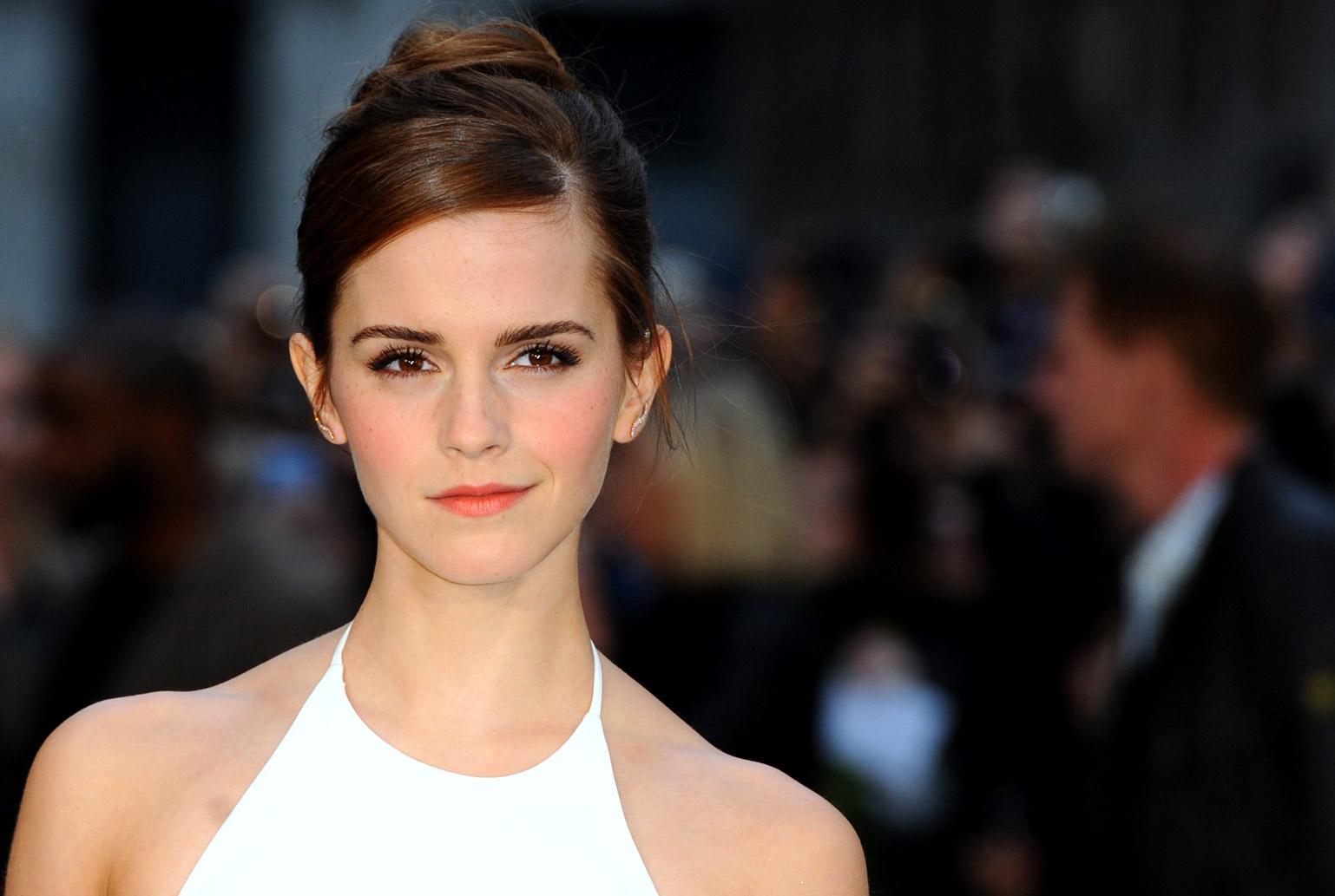 Emma Watson - An Independent And Determined Aries Woman