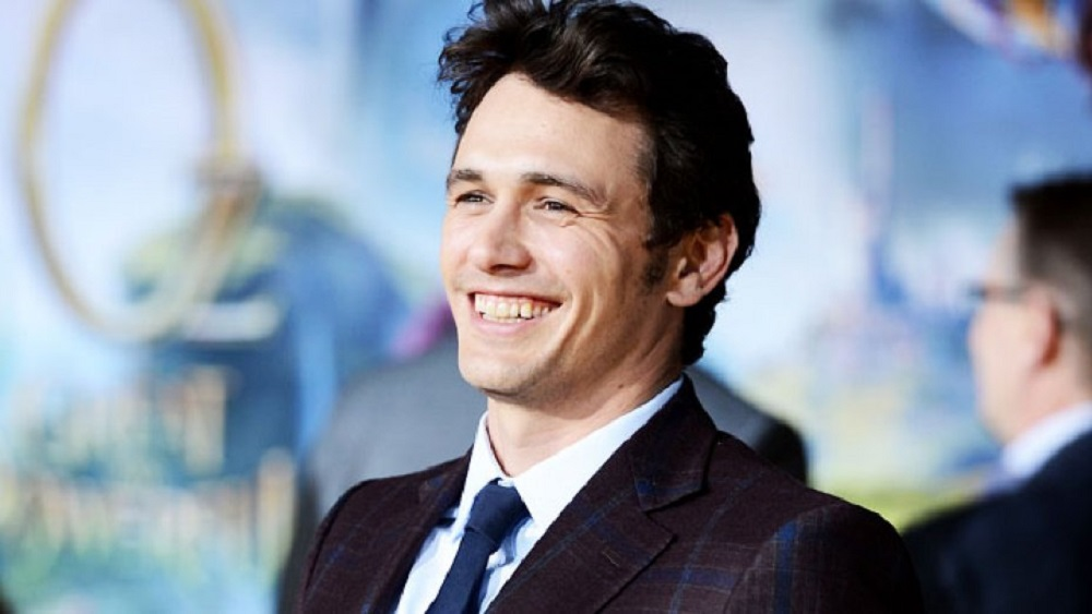 James Franco - A Typical Aries Guy: Playful Yet Intense