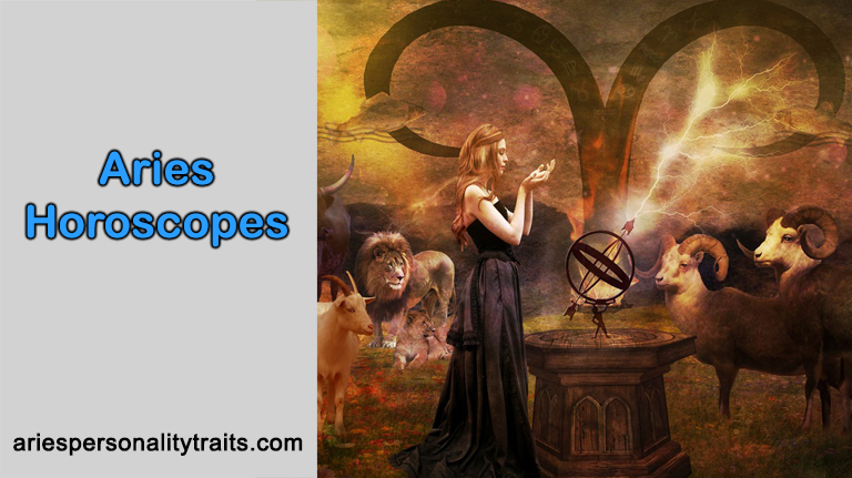 Aries Horoscopes