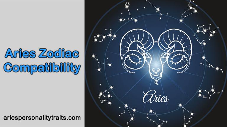 Aries Zodiac Compatibility